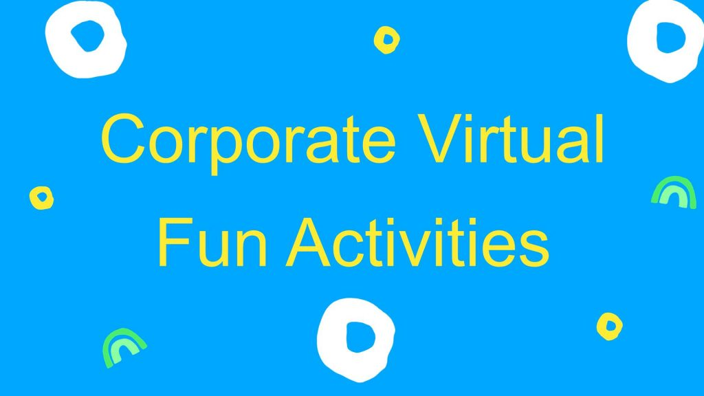 Online Fun and Team Games in Zoom by Virtual Event Emcees_Corporate